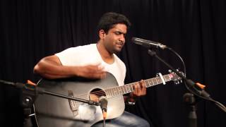 Otherside - RHCP (Acoustic Cover) II Manmohan Raj