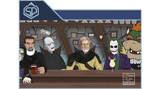 Как должны были закончиться Стражи Галактики 2