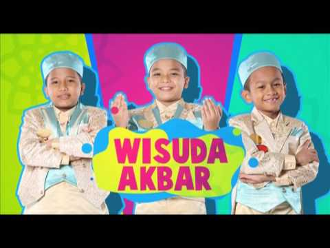 "RCTI Promo ""Wisuda Akbar Hafiz Indonesia 2017"""