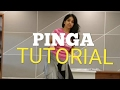 PINGA TUTORIAL RITU S DANCE STUDIO INDIAN DANCE STEPS.