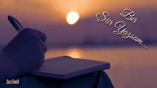 Şiir Yazsam Kalem Kıskanır (ŞİİR)
