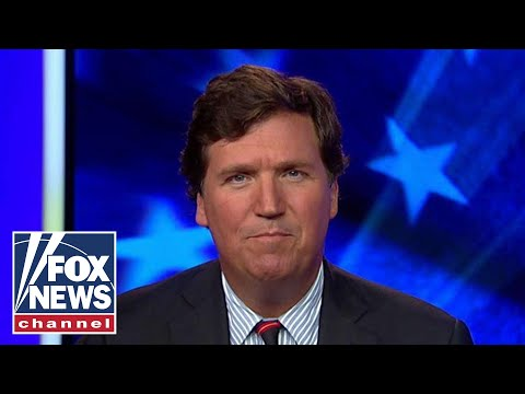 Tucker: Liberals say Walmart is more 'enlightened' than gov't