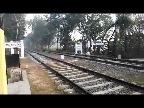 India-Bangladesh (gede) border