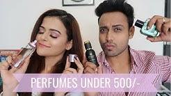 Perfume Under 500 Rupees For Men & Women