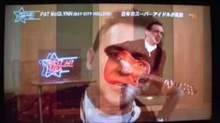 Pat McGlynn パット・マッグリン in  Japan2009