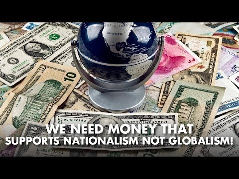 Image result for globalists hate silver and gold