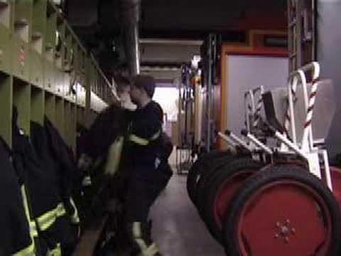 Feuerwehr Weingarten - Alarmierung