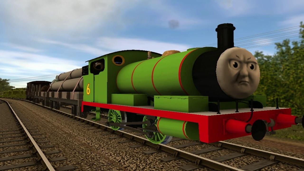 Thomas Trainz Content - 0425