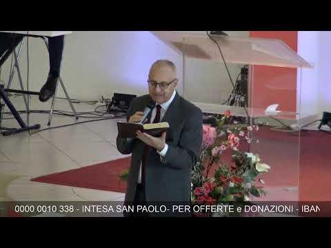Ricordiamo... - Past. Samuele Pellerito | 17.05.2020 #SundayService