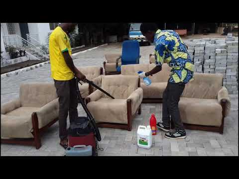 Cleaning service in ghana - Home Office industrial & all forms of cleaning | 0244440760