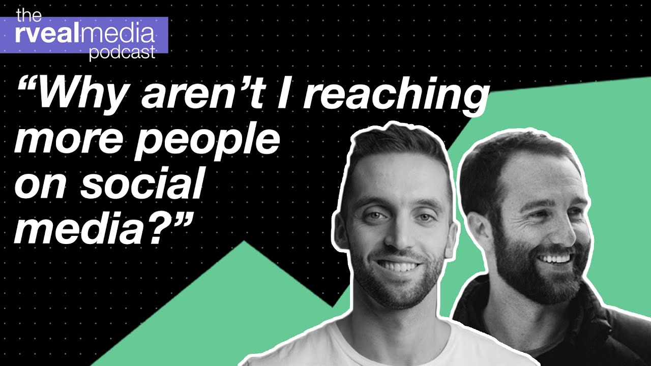 Thought Leaders: Why aren't I reaching more people on social media? | Ep.006