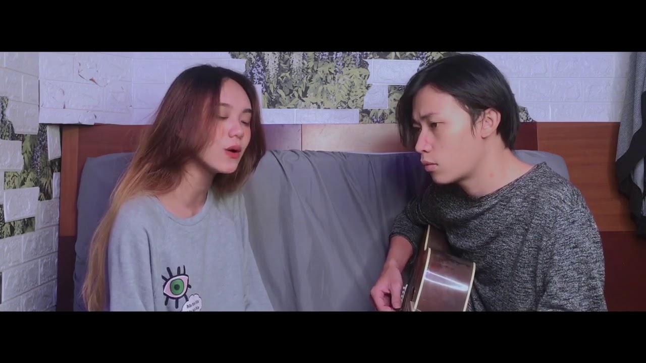 Nước Ngoài - Phan Mạnh Quỳnh [guitar cover] | Phan Anh Thư Cover