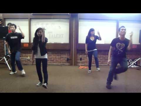 CLCC Talent Show - Act III - Dance