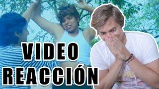 """Video Reacción """"PERDIMOS EL CONTROL"""" - El Mundo De Baute"""