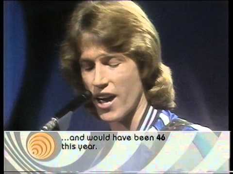 Andy Gibb- I Just Wanna Be Your Everything