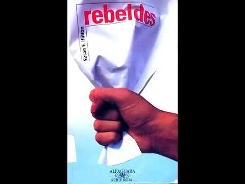 Audiolibro completo Rebeldes Susan.E Hinton