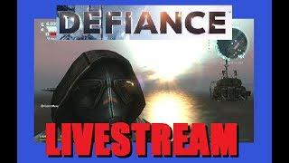 Defiance Livestream with DraculaSWBF2 - 06/26/2017
