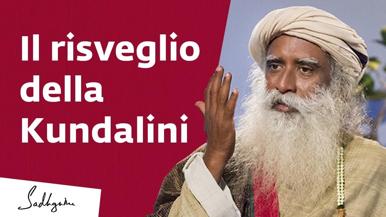 Kundalini Yoga: svegliare la Shakti dentro di te | Sadhguru Italiano
