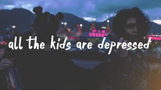 All Yhe Kids Are Depresssed