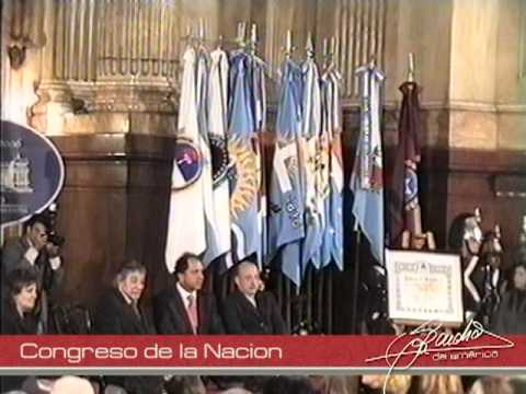 Mención de Honor 2006 - Sandro (Parte 1 de 4)