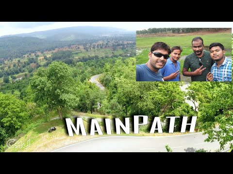 Hidden Gem in Chhattisgarh, Mainpath 👌