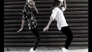 Anime Dark Comics | Uptown Funk | Agda e Carol | Dance Coreography
