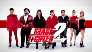 SPOT Stage Fighter Round 2 Concert Version 2