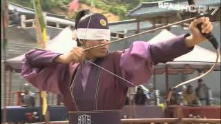Jumong - Conter Strike 1.6 - By RFASHCR7 - HD