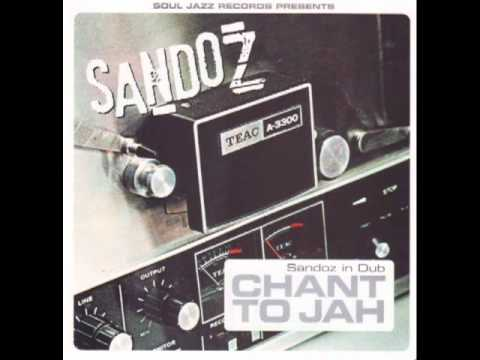 Sandoz - Chant to Jah