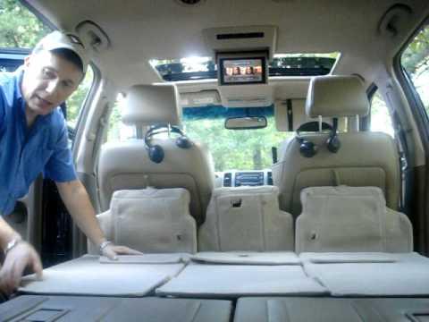 John's 2007 Pathfinder