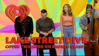 "Lake Street Dive - ""Walking On Broken Glass"" (Annie Lennox Cover) 