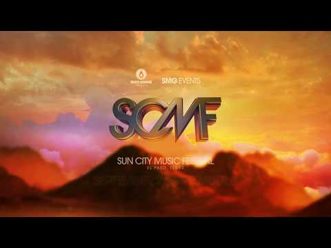 Official Sun City Music Festival (SCMF) 2017 Trailer
