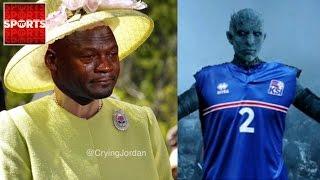 INTERNET EXPLODES AFTER ENGLAND LOSE (Best Memes & Tweets Euro 2016)