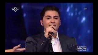 Aziz Kiraz - Bir Ben Bir Allah Biliyor | O Ses Türkiye Çeyrek Final Performansı[FULL HD] 2017 Video