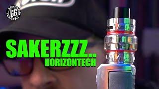 SAKERZ Sub Tank | Ain't That A Thing