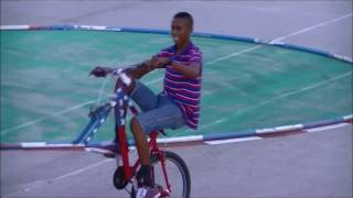 Ron Arad Two Nuns Bicycle