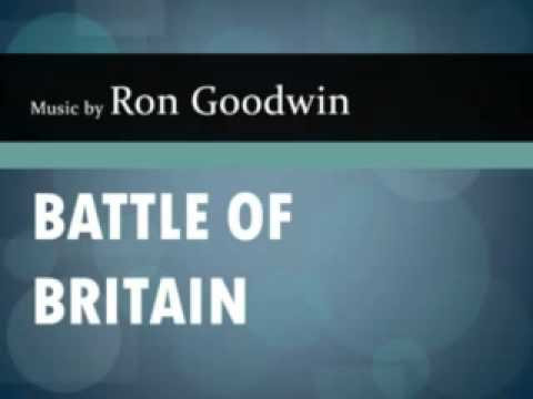 Battle of Britain 01. Battle of Britain Theme