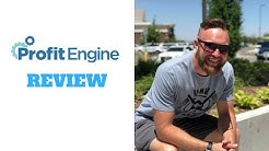 Profit Engine Review - Clickbank Profits In 3 Easy Steps?