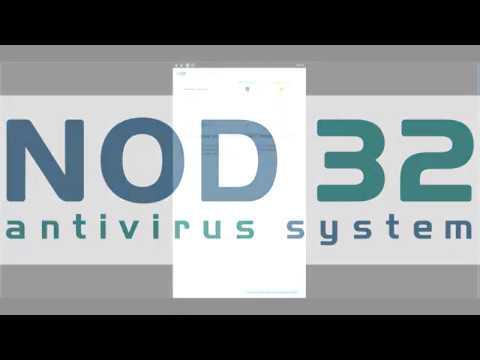 Обзор ESET NOD32 для Андроид