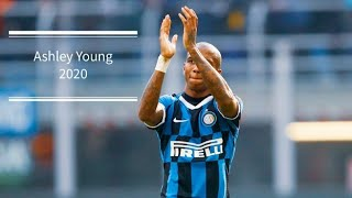 Ashley Young  Inter Debut  Great SkillsampHighlights  1st assist with Inter   2020