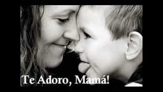 La mejor canción del mundo para Mamá - Te lo debo a ti (Carolina Soto)