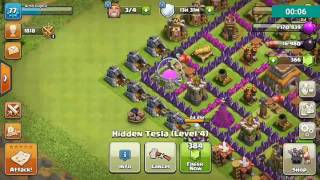 The insane Clash of CLANS TOP player at the current time - AHMEDALATTAR LET'S TALK ABOUT TH8 #2