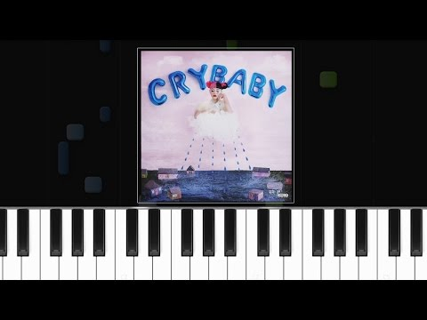 Melanie Martinez - &39;&39;Play Date&39;&39; Piano Tutorial - Chords - How To Play - Cover