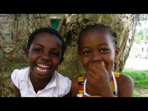 Amaesng Travel Ghana Cultural Tour Video