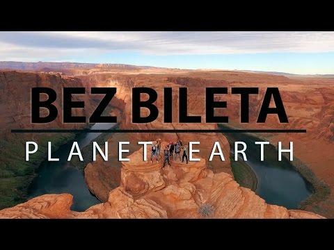 Клип beZ bileta - Адрес - планета земля
