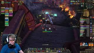 NEXOS W HORDZIE (Raid #4) - World of Warcraft: Battle for Azeroth