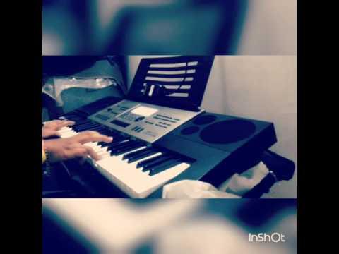 Mere Rashke Qamar Instrumental !🎹