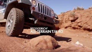 BFGoodrich All Terrain T/A KO - Performances(, 2016-05-13T14:51:13.000Z)