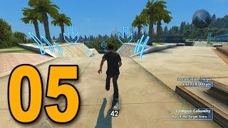 Skate 3 - Part 5 - Death Race (Let