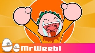 Crabs : animated music video : MrWeebl